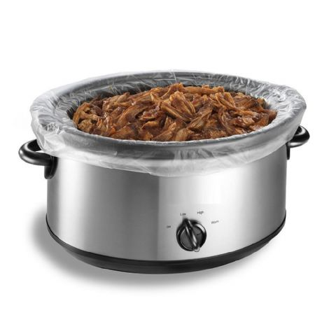 Slow Cooker or Cooking Pot Liners